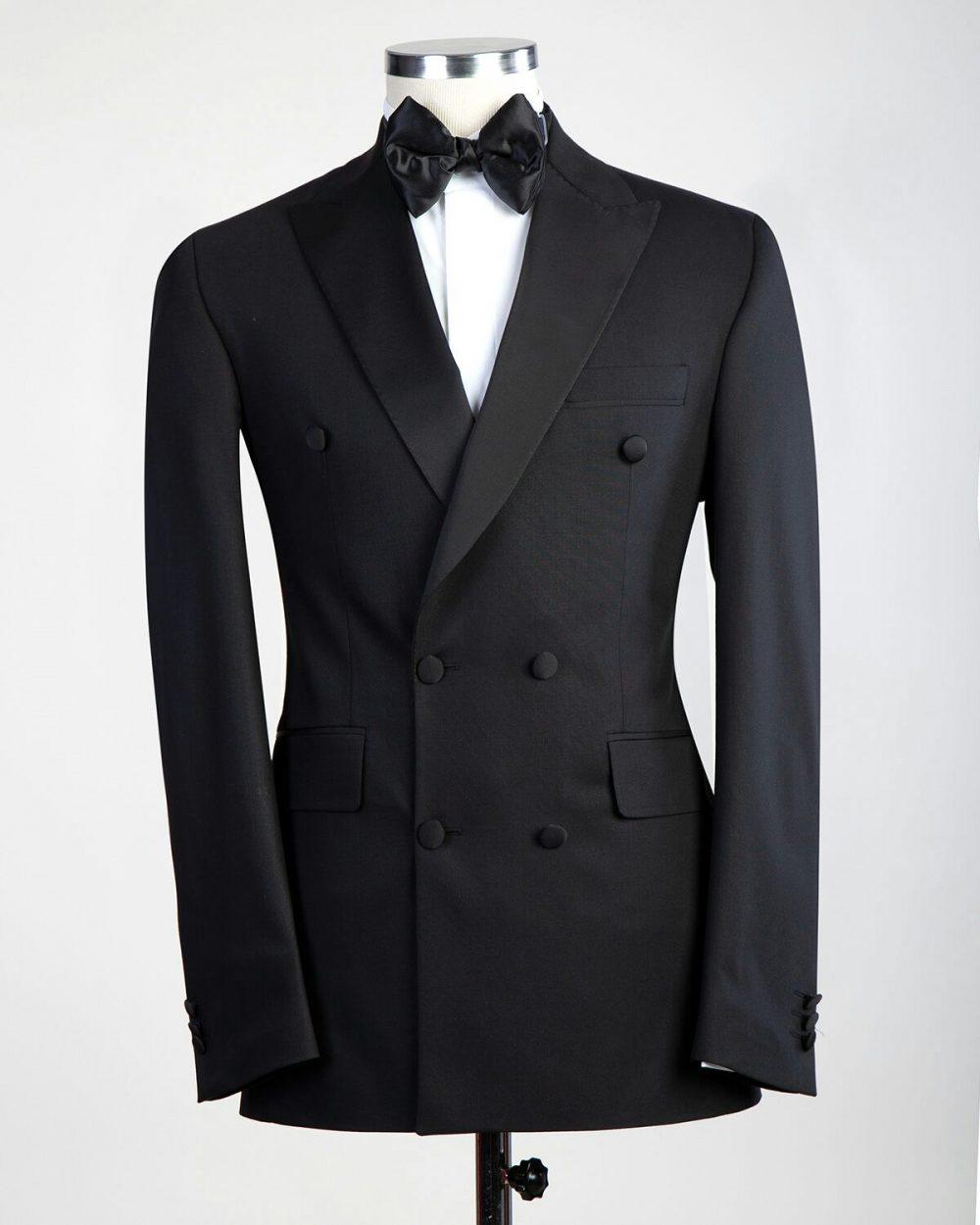 The Aiken Classic Black