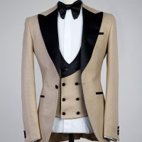 The Caldwell Opean Weave Dinner Tuxedo